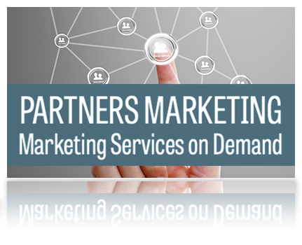 Marketing Services on Demand
